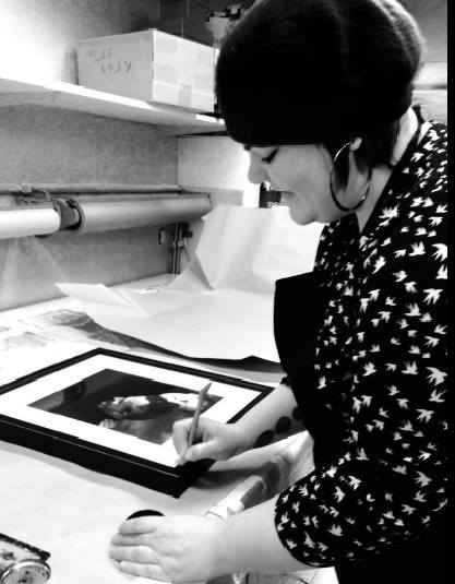 Visit our Blog to educate yourself further on the fine art of custom framing