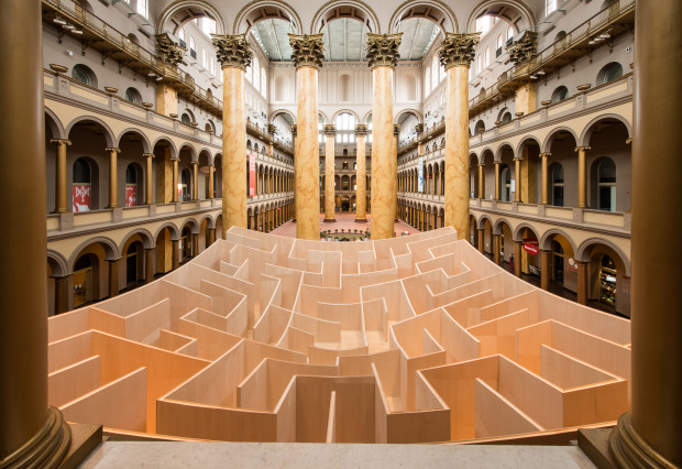 ©National Building Museum