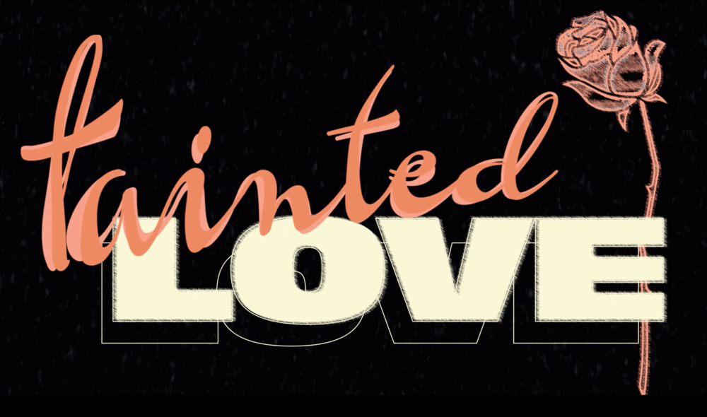 Lyric Video for 'Tainted Love' by Soft Cell - Concepted, designed and animated the lyric video for Soft Cell.