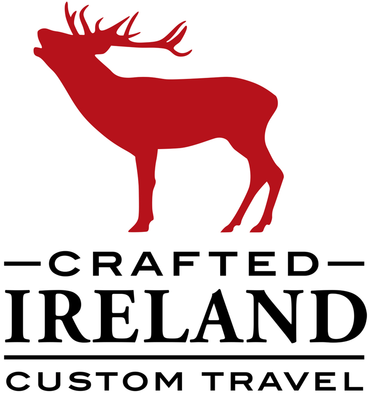 Ireland Luxury Travel | Ireland Vacations | Crafted Ireland Customized Travel