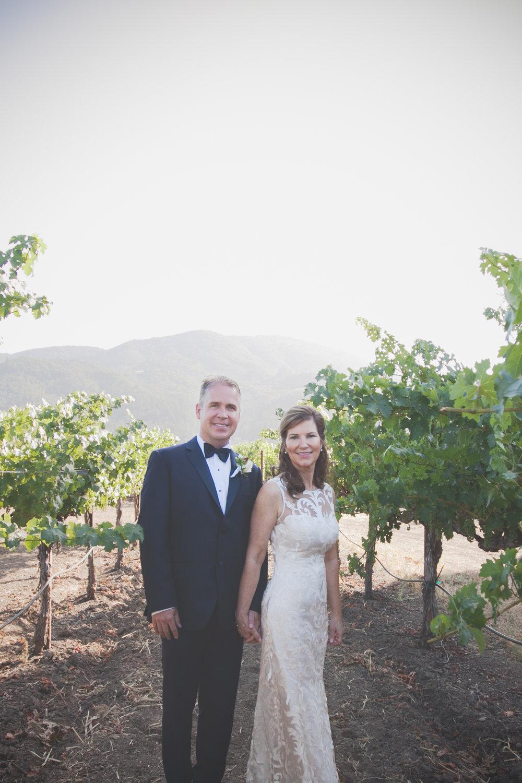 Sheila + Todd | Napa, CA - July, 2016