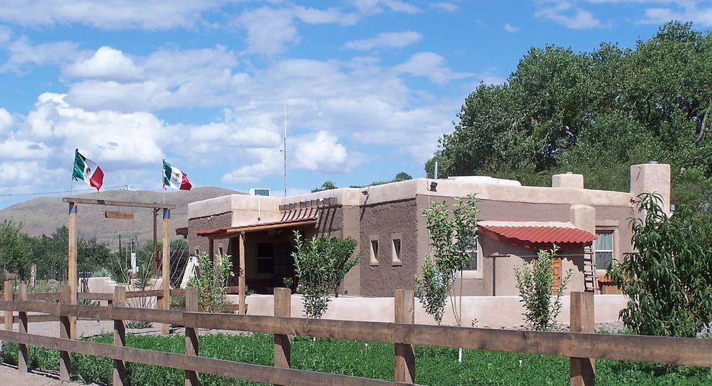 The Home Base of the Rio Vista Group in beautiful Mata Ortiz, Chihuahua