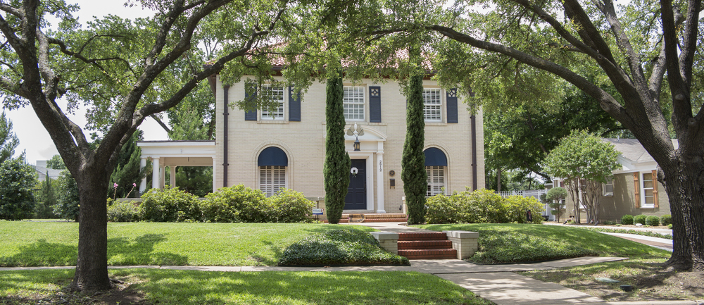 The perfect neighborhood   Ryan Place   Fort Worth    Learn More