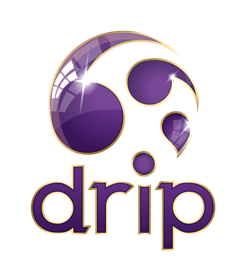 Drip Glass- Edmonton Vape and Glass Fusion