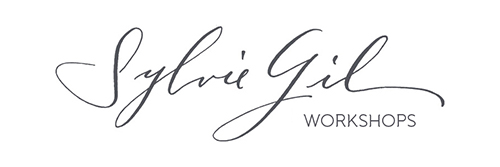 Sylvie Gil Fine Art Film Photography Workshops in France