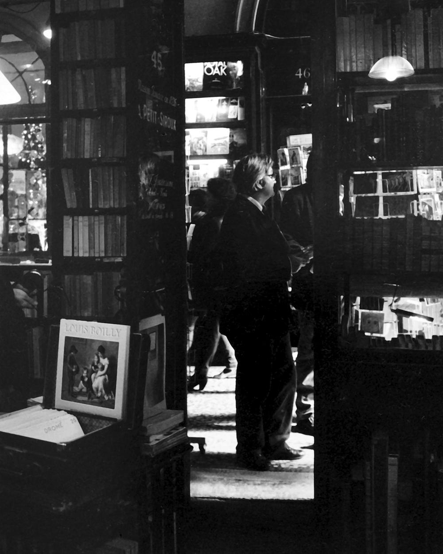 Bookseller  Galerie Vivienne