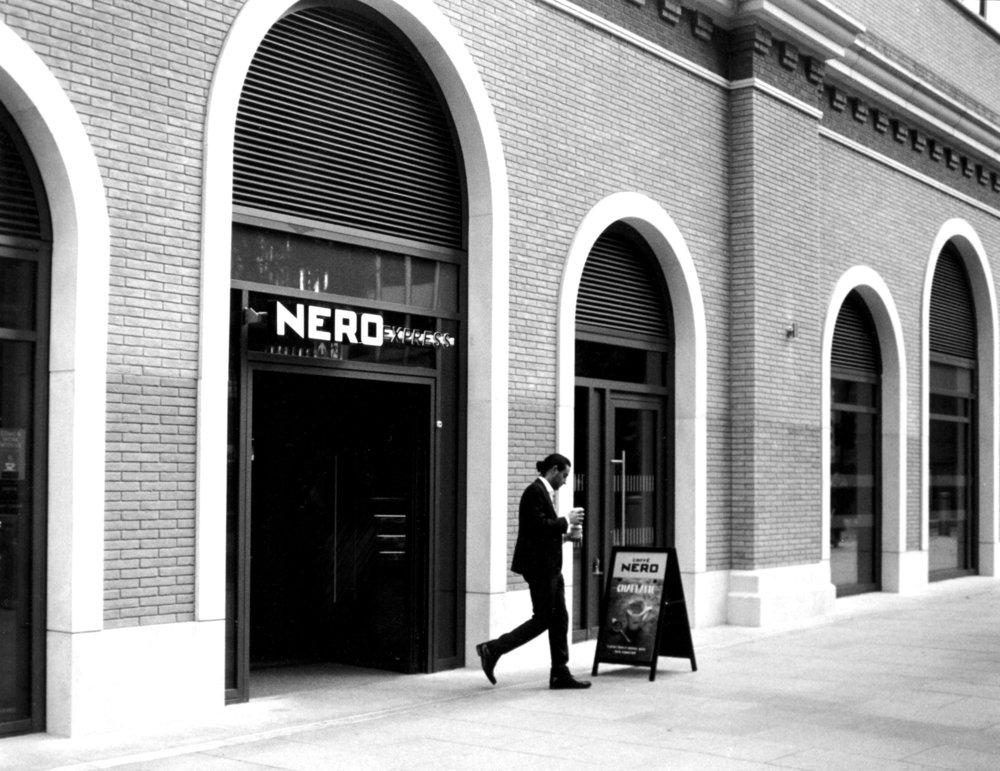Nero Xpress