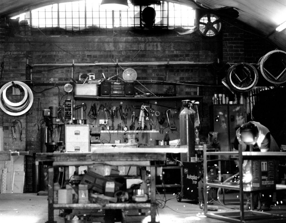 H.Abbey Metalworks