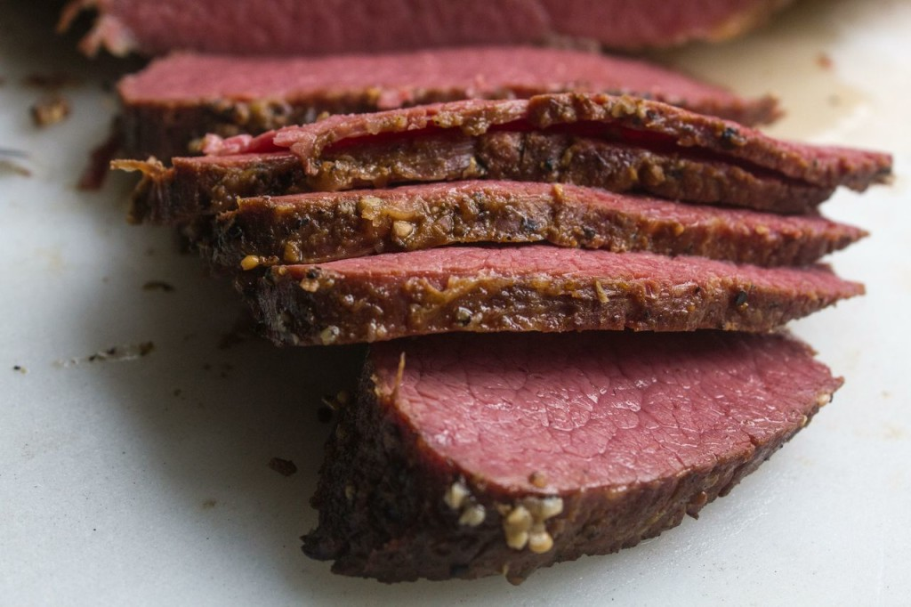 National Pastrami Day - Bigmista's Barbecue