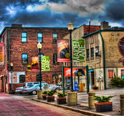 51 E. Market St. Akron, OH 44308