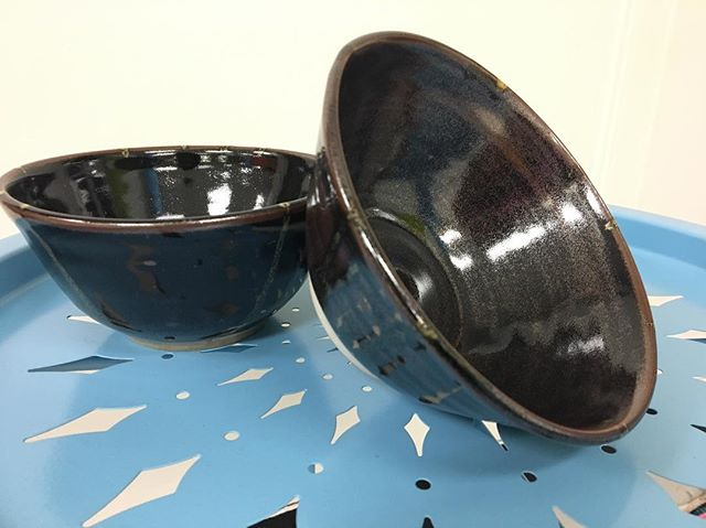 Check out these awesome handmade bowls from Tindercraft Ceramics get yours when you purchase your ticket for Creative Catapult! . Don't forget your vote can directly help a creative entrepreneur in Akron while investing in your creative community. . A modest meal will be provided by Urban Eats Cafe. . .  Purchase your tickets here! 👇🏼 General Admission: https://ticketstripe.com/ccatapultGA VIP: https://ticketstripe.com/ccatapultVIP