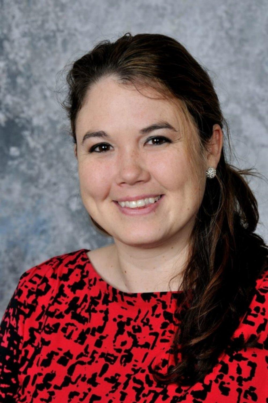 Danielle Hupp, Secretary