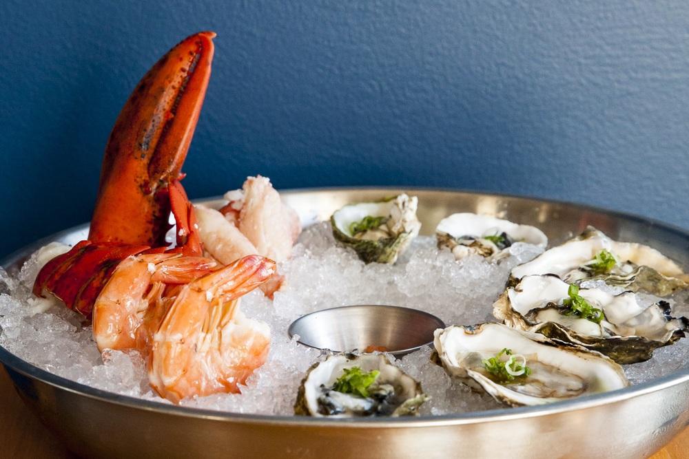 Market Fresh Seafood
