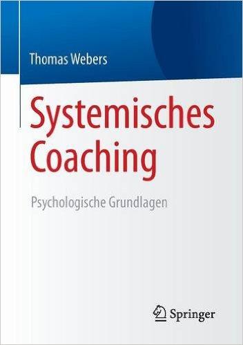"Buchbesprechung ""Systemisches Coaching"""