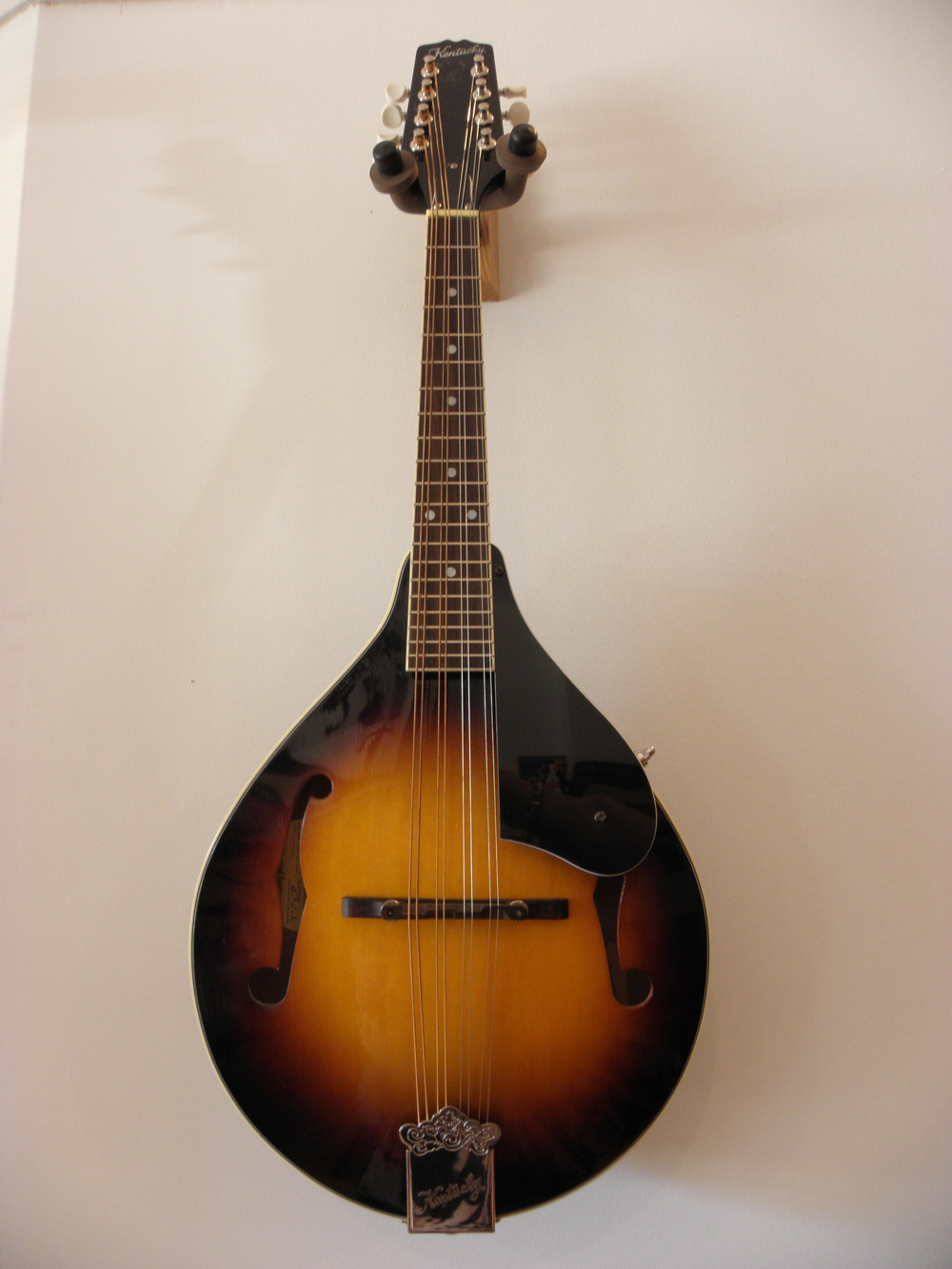 Kentucky Mandolin - SOLD!