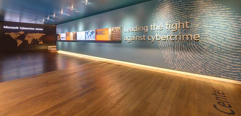 Microsoft Security Center