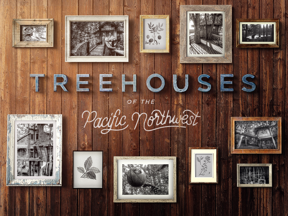 Treehouses App Main