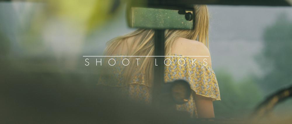 Shoot Looks