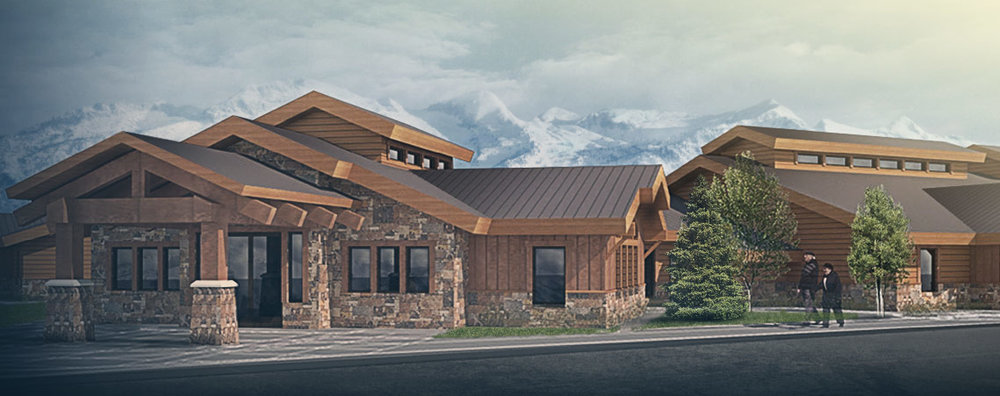 welcome home - An active adult community in Pinedale, Wyoming. Here life blends with nature, so adults 60 and over can take advantage of the active lifestyle Wyomingites know and love without the worry of exterior home or yard maintenance.