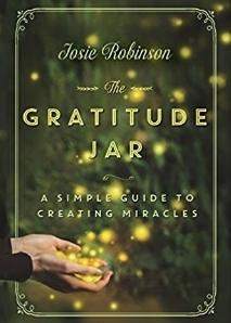 gratitude jar book