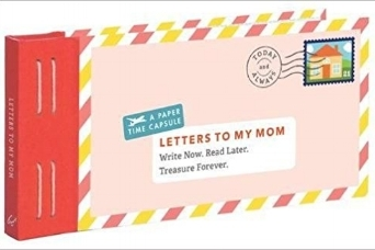 Letters To My Mom: Write Now. Read Later. Treasure Forever. - Amazon