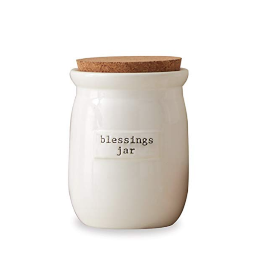 Blessings Jar - Amazon