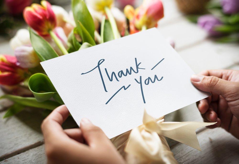 A Simple Act of Gratitude by John Kralik