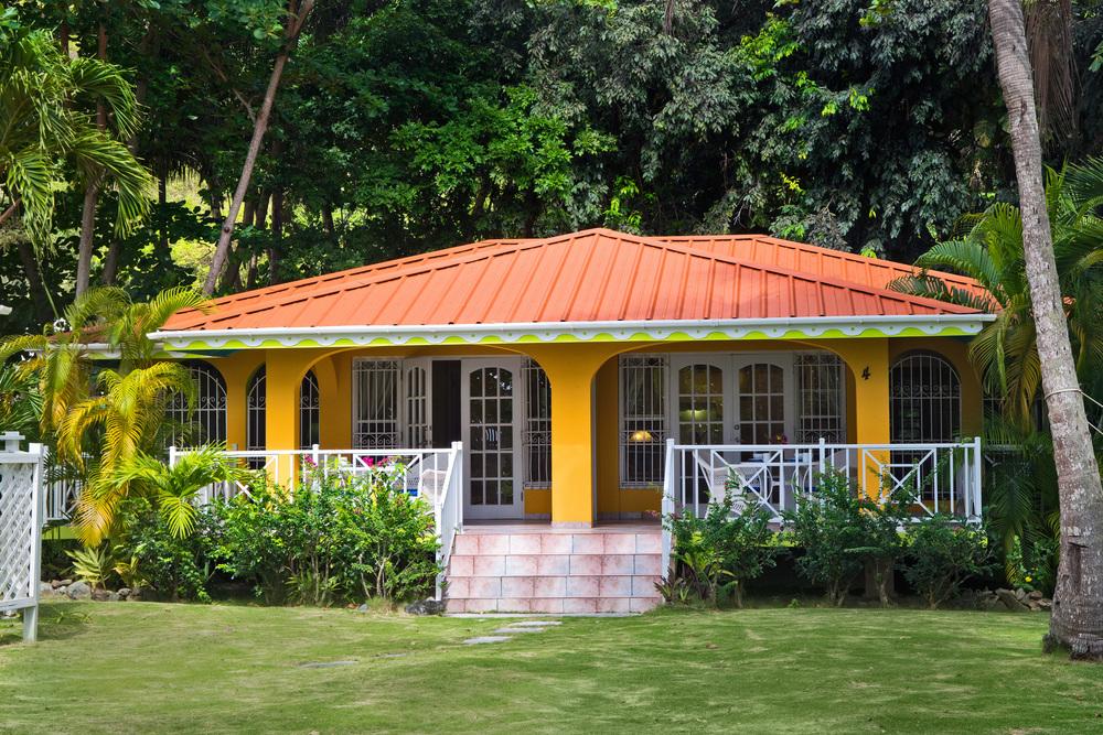 Cottages 3 & 4