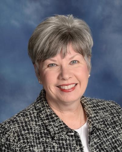 Rev. Cheryl Garbe