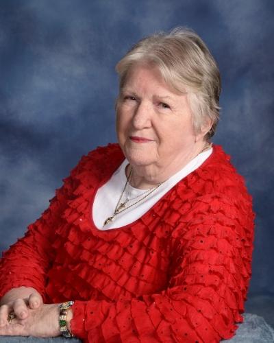 Wanda Stomski