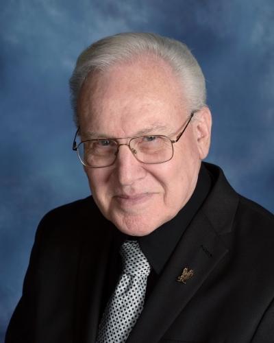 Rex Seitzinger