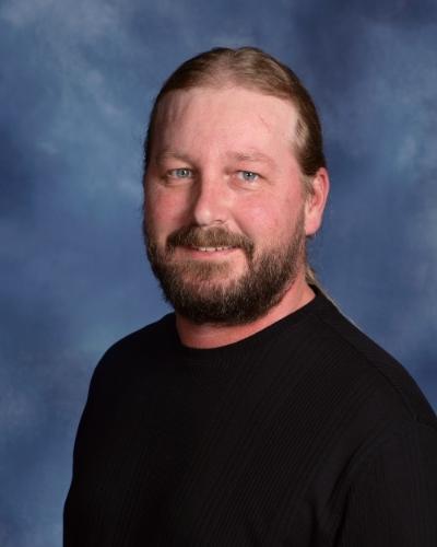 Dennis Stone