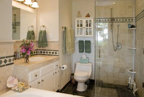 Kirby Wilkerson Licensed General Contractor Kirby Wilkerson - Bathroom remodel santa rosa ca