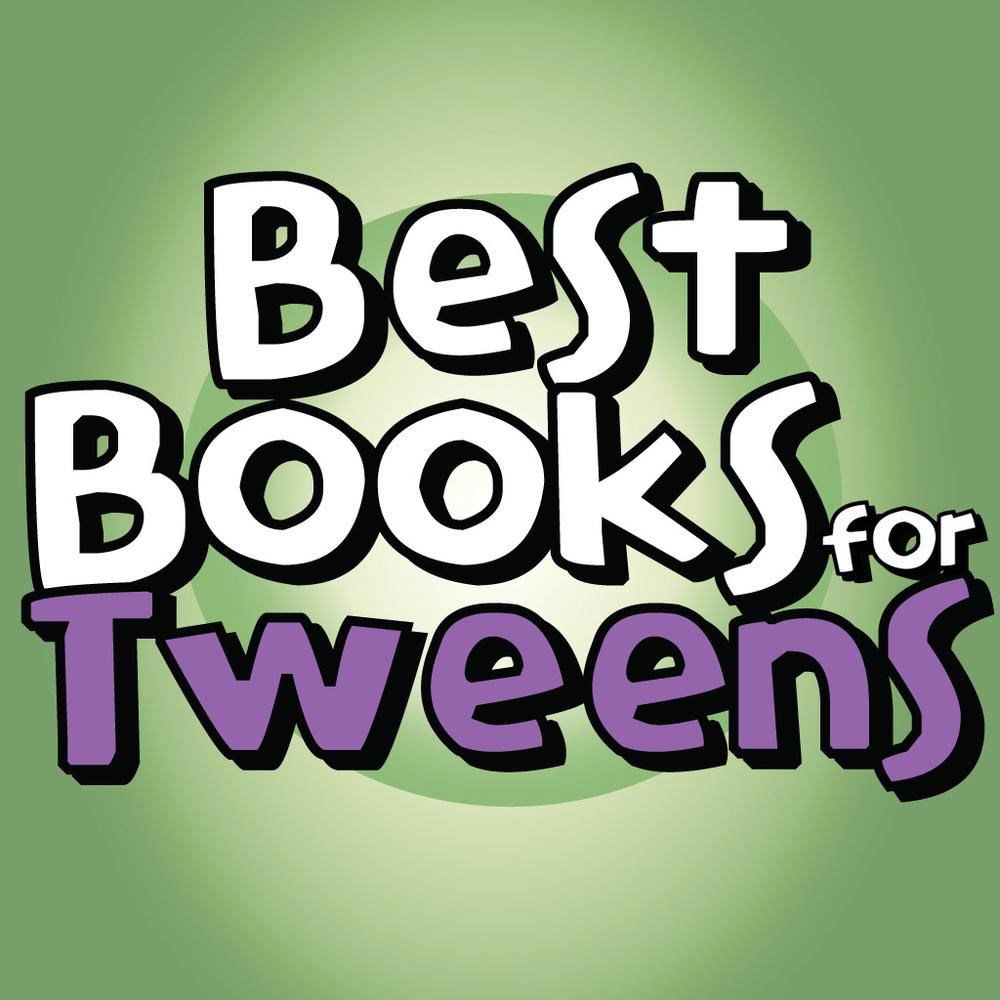 Best books for tweens app