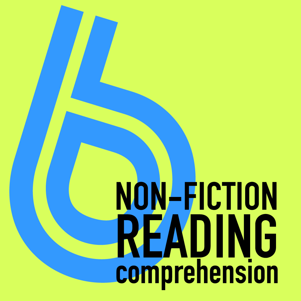6th Grade Non-Fiction Reading Comprehension — Peekaboo Studios