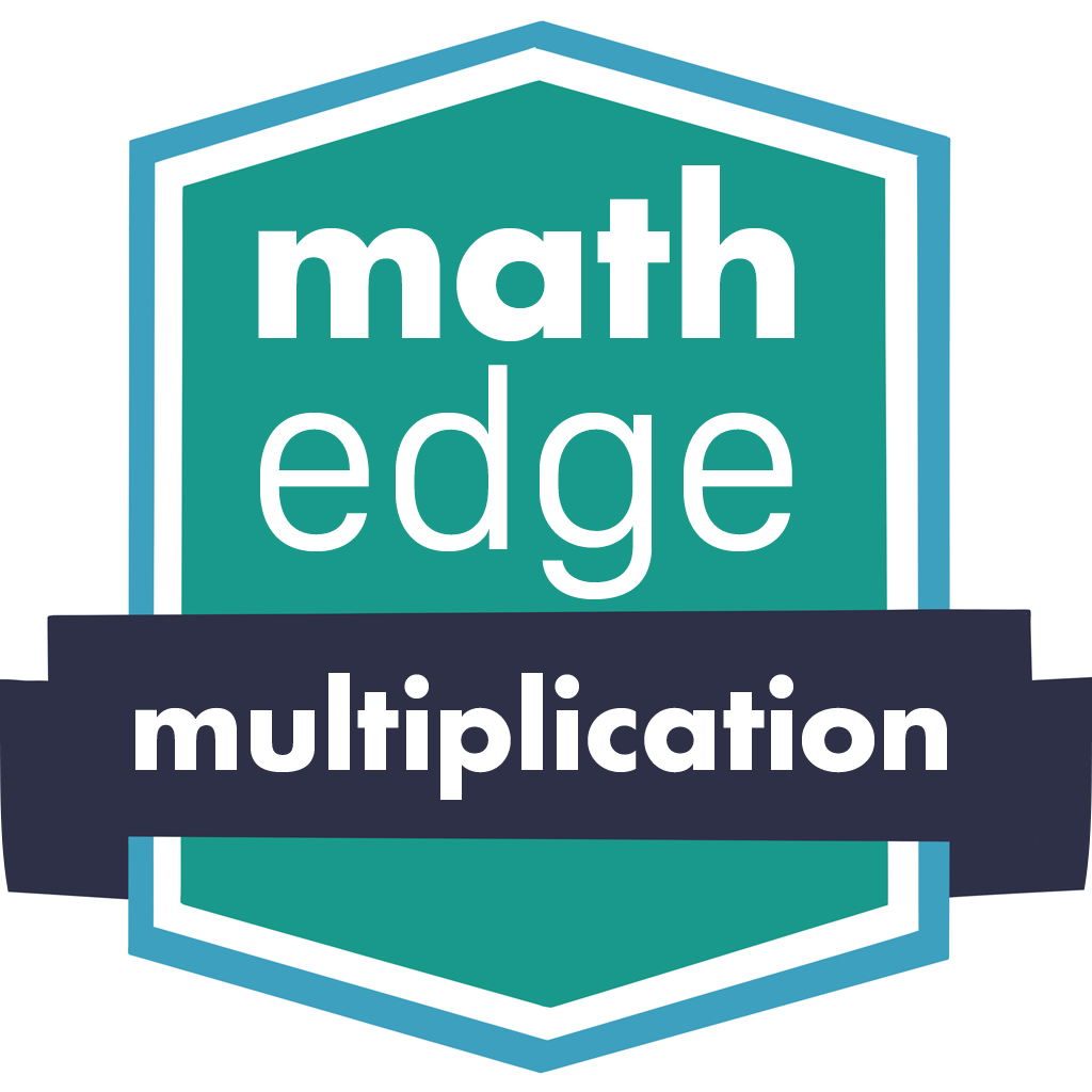 MathEdge Multiplication — Peekaboo Studios