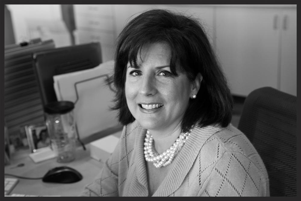 Jill Gainer, Media Director