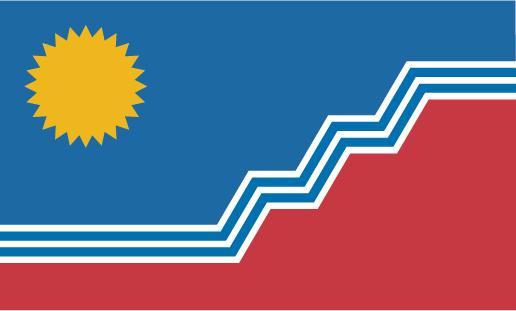 sioux falls flag