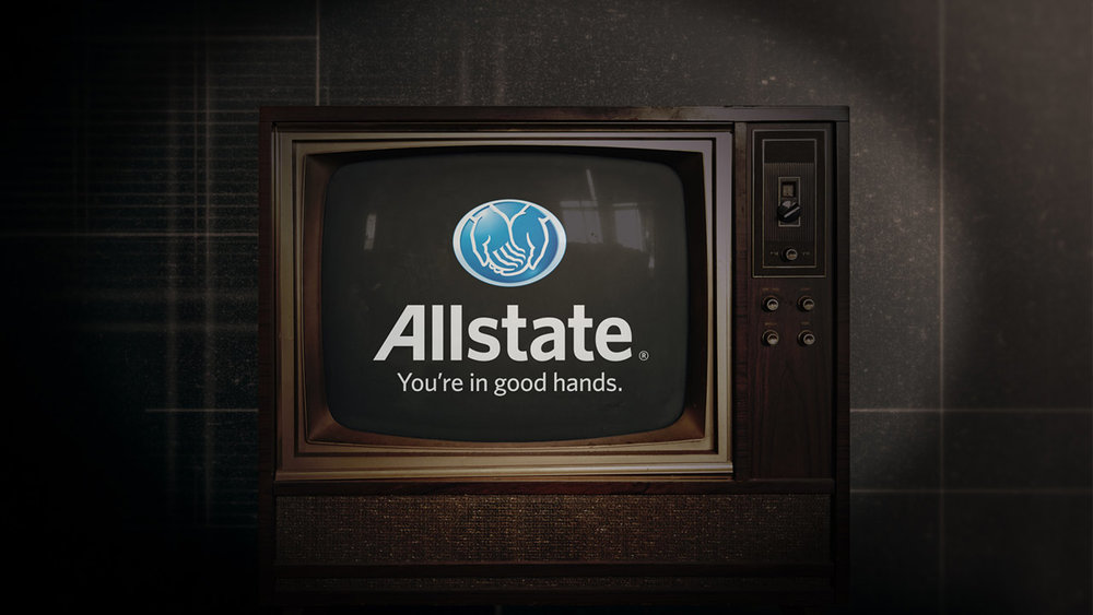 Investigation Discovery    ALLSTATE VIGNETTES  Broadcast  | Design & Animation   VIEW