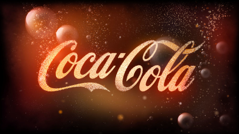 Coca-Cola Company    TASTE MAKER  Museum Installation | Animation   VIEW