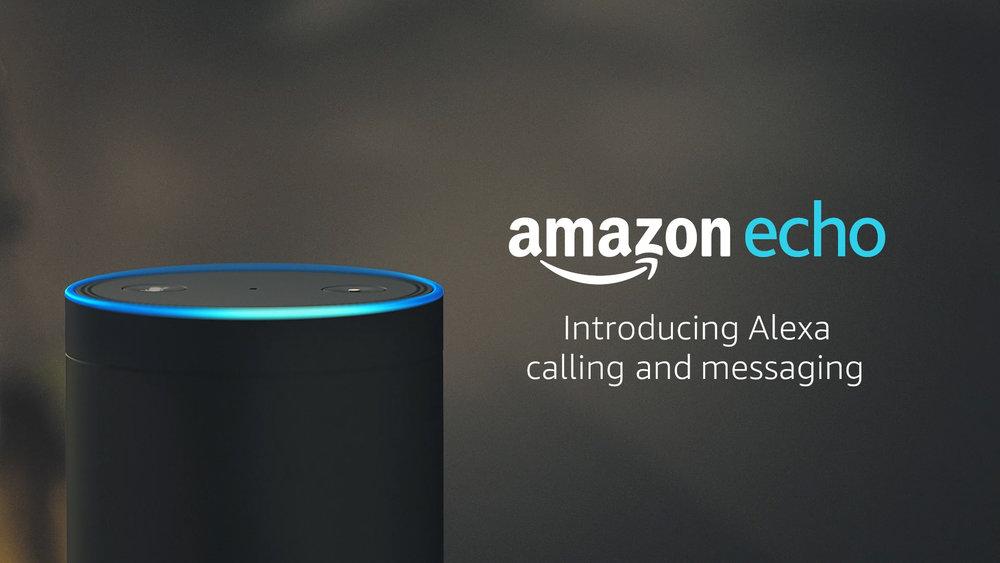 Amazon Alexa MomentsNational Commercials View