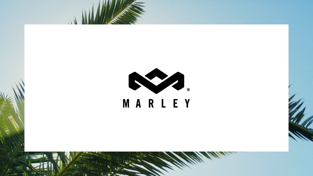 House of Marley    BRAND TOOLKIT  Cross Platform Packaging | Design, Animation, Editorial   Coming Soon
