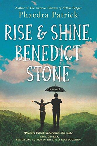 Rise and Shine, Benedict Stone - Phaedra Patrick.jpg