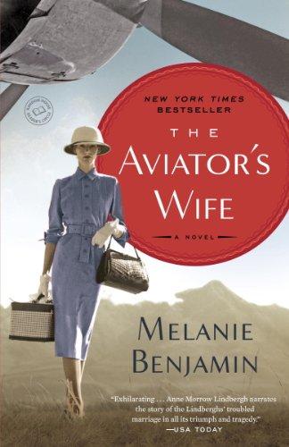 The Aviator's Wife - Melanie Benjamin.jpg