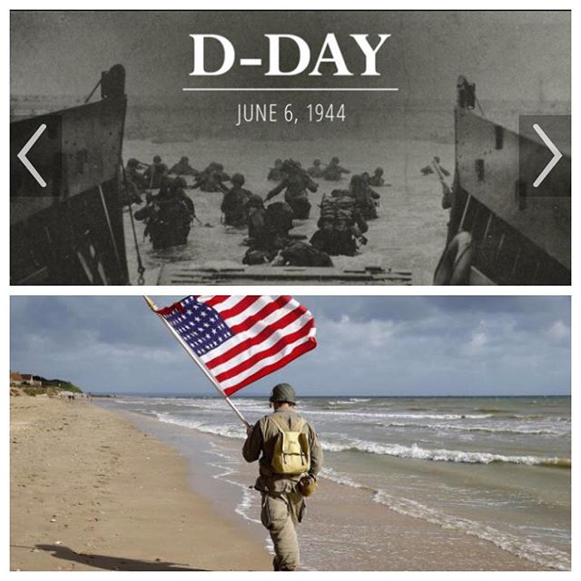 #neverforget always #remember #dday 1944. #greatestgeneration  #thankyou