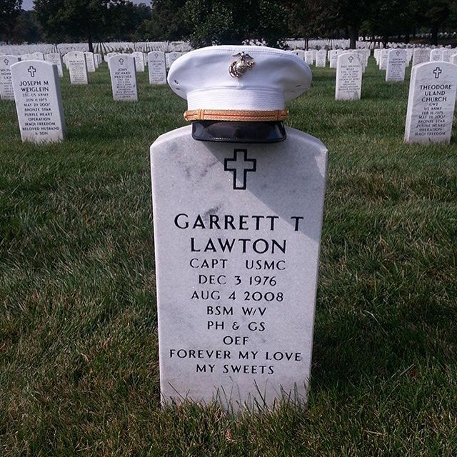 Today we #remember  @marines_of_marsoc @marines #MARSOC  Capt Garrett Lawton #KIA Aug 4, 2008.  Rest easy #RIP #honor always #neverforget always #remember  #Tubes  #saytheirnames #semperfi #oorah