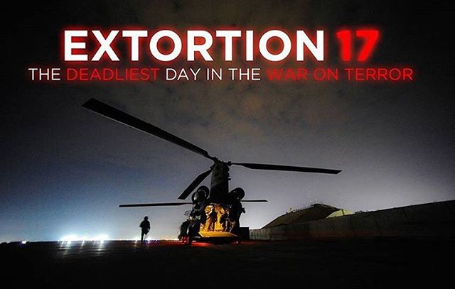 #neverforget always #remember #extortion17 rest easy 👍🇺🇸❤️💪