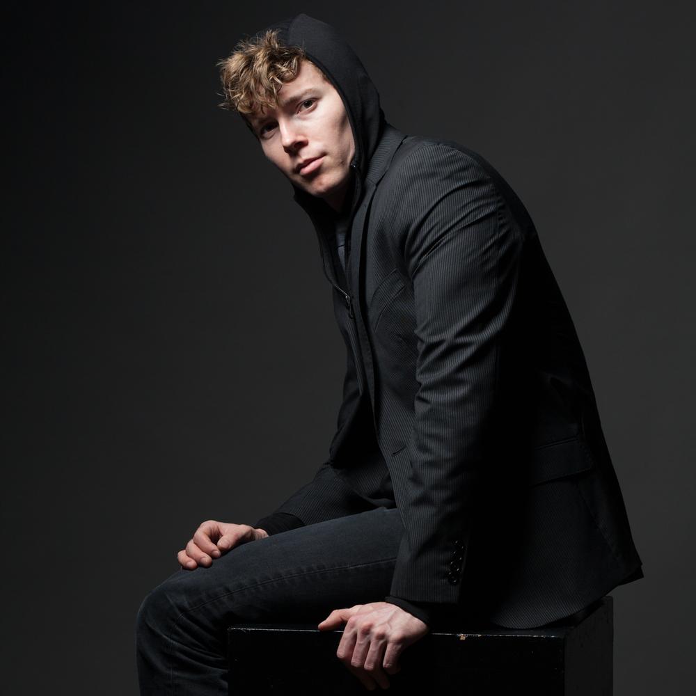 Joshua Roman