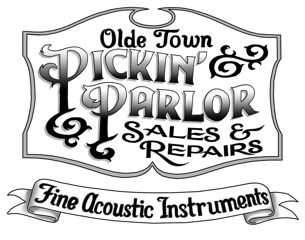 olde town pickin u0026 39  parlor