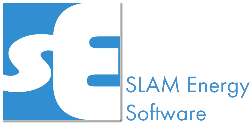 SLAM Energy Software